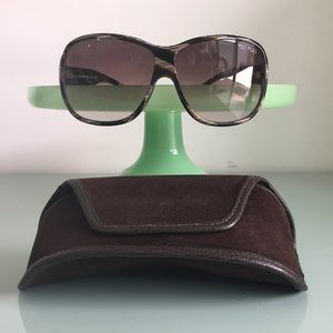 Tom Ford Hutton Sunglasses